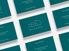Mikasa Studio