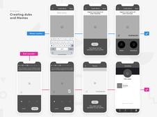 Dubmash iOS/Android