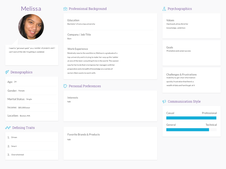 Management Consulting KM Library UI