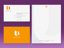 Ultra Branding Package