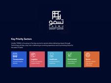 Qatar Smart Nation Service Design Playbook