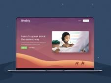 Talk in Arabic | An Online Platform to Learn Arabic