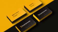 Smartspanner Branding and UI