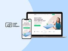 Credit сard comparison platform