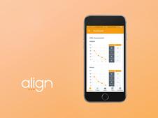 Align • Productivity Mobile App