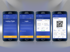 Southwest Airlines Mobile App