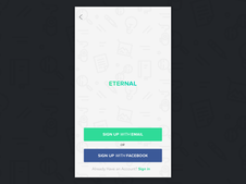 Eternal App - Note Taking App that Improves Your Memory