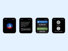 Balance Checker App
