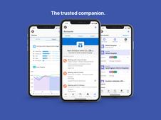 J&J Trusted Sales Companion App