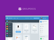 GroupDocs – Document Collaboration Suite