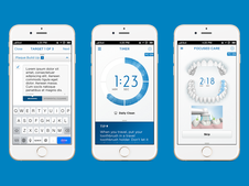 Oral-B iOS App to Sync with the Power Toothbrush