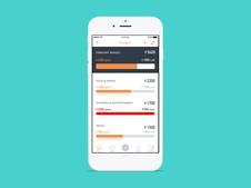 Slonkit - Money Management & Mobile Wallet App