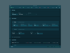 NDA Trading Application
