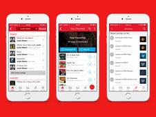 WYNK - Music App