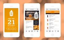 Brewery White Label App