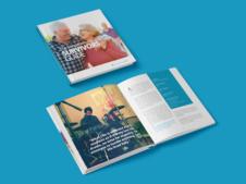 MesotheliomaGuide.com: Brand Concept, Print, & UI/UX Design