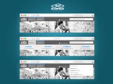 Olympikus   Website and eCommerce