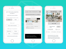Property Mobile App