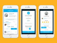 Task Mobile App