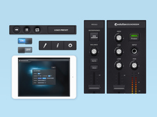 Sennheiser Evolution Soundroom