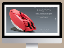HumanTouch eCommerce Website Design