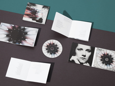 Responsive Website and Album Visuals | Ida Wenøe