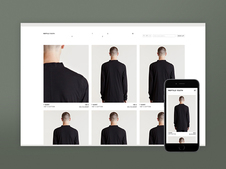 Responsive Website with Shop | Reptile Youth