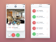 HelloHome   App for Searching for Neighbors