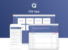Quality Improvement Solutions App