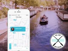 Boat Sharing App