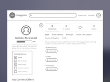 Swaggable Web Redesign