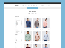 NEXLINE eCommerce