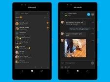 Skype Universal Windows App (UWP)