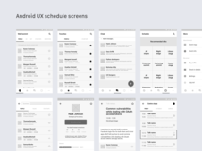 Web Summit | Conference App