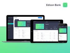 Edison Bank