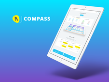 YP Compass | Web Apps