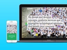 INDT Website