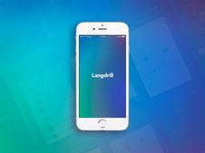 Langdrill