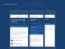 EnvisionME  iOS App