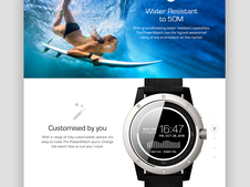 Matrix PowerWatch Crowdfunding Campaign