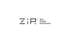 ZiP Architects Branding
