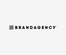 Brandagency Brand Identity Design