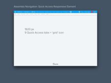 Assembla Navigation Redesign