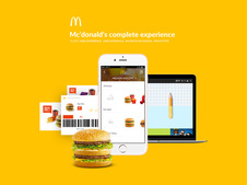 McDonald's | Complete Experience