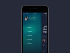 Debt Tracker iOS App