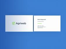Agriweb - ConceptualIzation | Branding | Visual Design | Product DesIgn | UI | UX | 3D