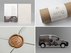 ARTIQ —Branding