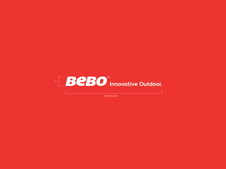 BEBO - Conceptualization | BrandIng | Visual Design | Product DesIgn | UI | UX