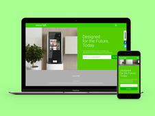Nourish - Website