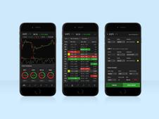 TradeZero Web Trading UI